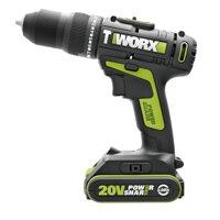Máy khoan dùng pin Worx Green WU179
