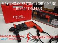 Máy khoan Hikari 02-26B