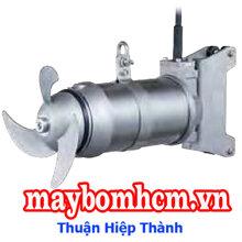 Máy khuấy chìm mixer Tsurumi MR21NF250 0.335HP