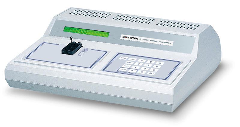 Máy kiểm tra IC số Gwinstek GUT-6000B