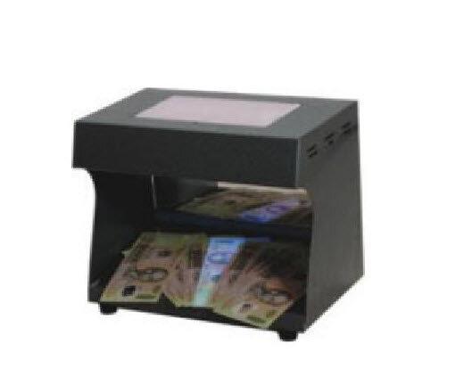 Máy kiểm tra tiền DVC-03