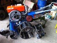 Máy làm đất đa năng cho lúa và cây màu 1Z-41A