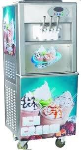 Máy làm kem tươi BQL-950