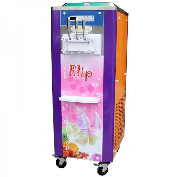 Máy làm kem tươi Elip - 719