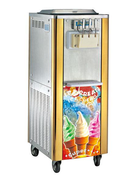 Máy làm kem tươi Jingling BQ336