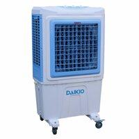 Máy làm mát không khí Daikio DK-5000A (DKA-05000A) - 5000 M³/H, 135 W, ≤50 dB, 55L,4 chế