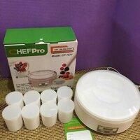 Máy làm sữa chua Chefpro CP7577