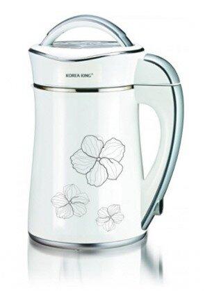 Máy làm sữa đậu nành Korea King KSM1305SP (KSM-1305SP) - 1.3 lít, 800W