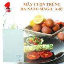 Máy làm trứng cuộn đa năng Magic A82 (A-82) - 250W