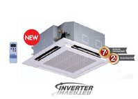 Máy lạnh âm trần Toshiba inverter RAV-SE561UP