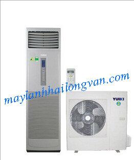 Máy lạnh Yuiki YK-27MAD - tủ đứng, 3HP