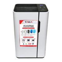 Máy lọc không khí và hút ẩm điện tử Taka TK-ED12AF