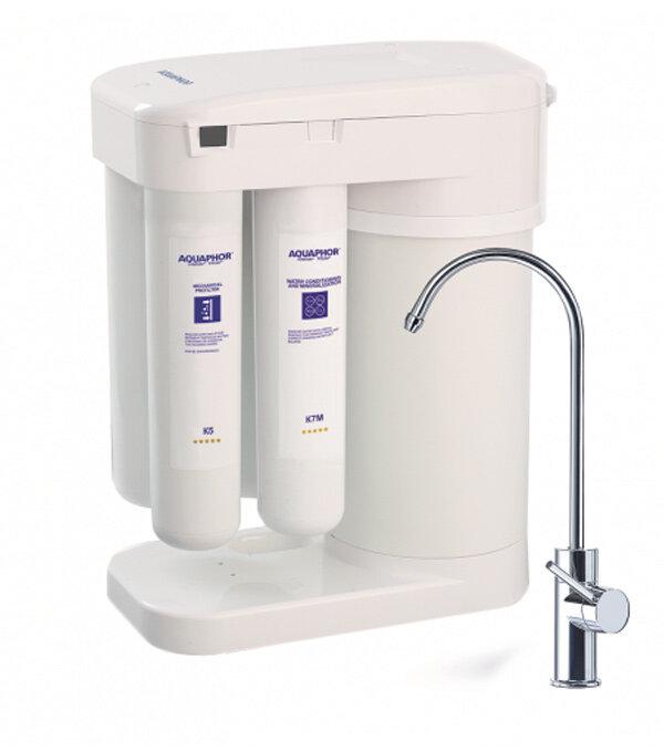Máy lọc nước Aquaphor Morion DWM 50B