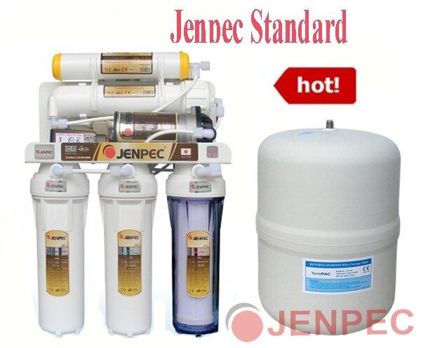 Máy lọc nước Jenpec Standard