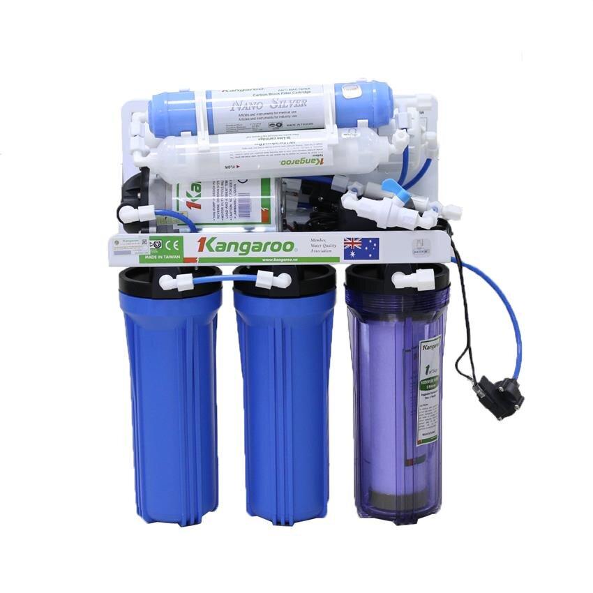 Máy lọc nước Kangaroo KG103MH