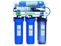 Máy lọc nước Kangaroo KG105UV