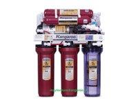 Máy lọc nước Kangaroo KG106UV 7 lõi không tủ có đèn UV
