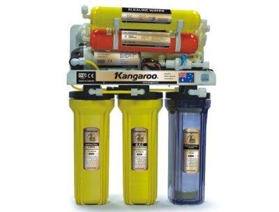Máy lọc nước Kangaroo KG107 (KG-107) - 15 lít/h, không nhiễm từ