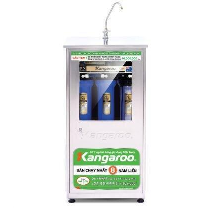Máy lọc nước Kangaroo KG109 (KG-109NT) - nhiễm từ