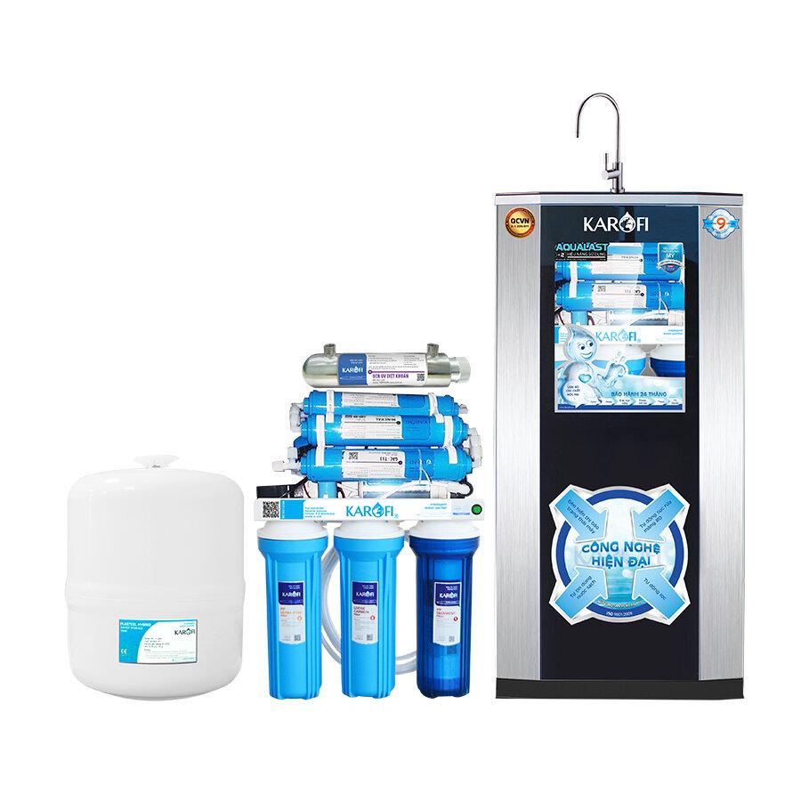 Máy lọc nước Karofi E-RO118