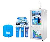 Máy lọc nước Karofi K80 - Có tủ Inox, 8 cấp
