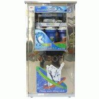 Máy lọc nước Karofi KI5 (KI5T) - Tủ inox KNT, 5 cấp