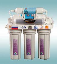 Máy lọc nước Nano Geyser 6 cấp lọc TK6 - Dùng cho nước máy