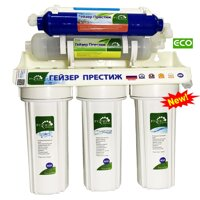 Máy lọc nước Nano Geyser Eco-6
