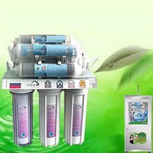 Máy lọc nước Nano Geyser GS-BM8
