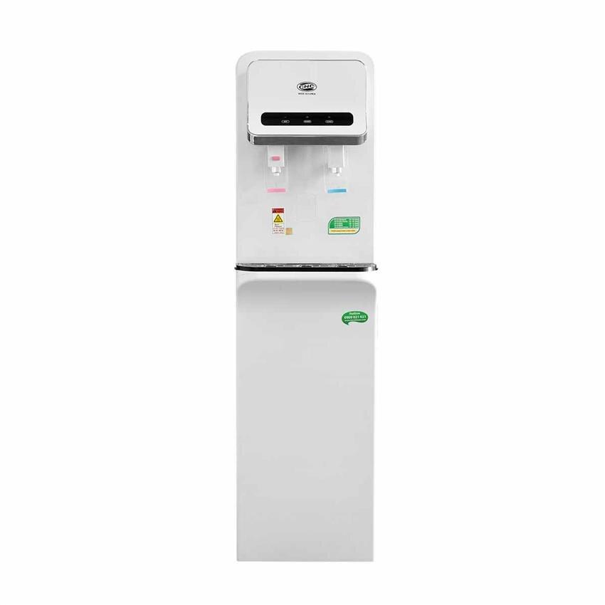 Máy lọc nước nóng lạnh CNC 800S