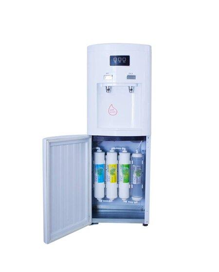 Máy lọc nước nóng lạnh Wapure WL3000