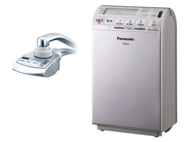 Máy lọc nước Panasonic TK8032P