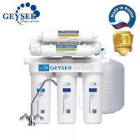 Máy lọc nước RO Geyser Allegro M