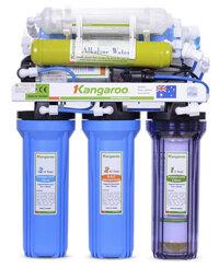 Máy lọc nước RO Kangaroo KG104AKV (KG 104AKV) - 7 lõi lọc