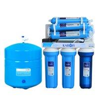 Máy lọc nước RO Karofi 8 cấp KT80 - Không tủ