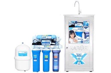 Máy lọc nước RO Karofi K50