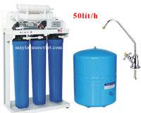 Máy lọc nước tinh khiết 50l/h IRICON