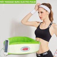 Máy massage bụng cao cấp Electro-Pulse MEDiLiX TL-2005K