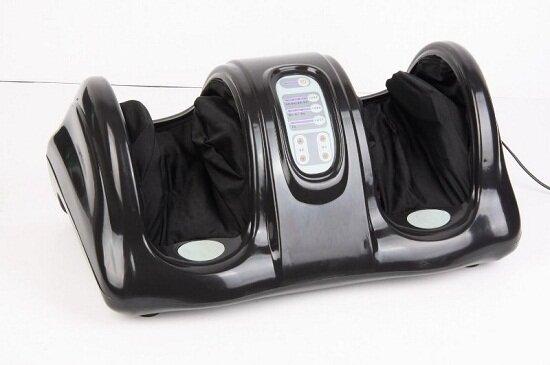 Máy massage chân Nhật Bản C01