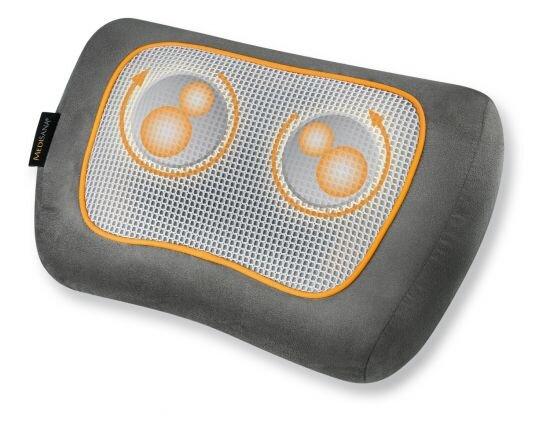 Máy massage đặc trị giảm đau vai gáy Medisana MPF