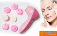 Máy massage Mặt 6 đầu