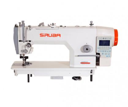 Máy may 1 kim xén điện tử Siruba DL7300-RM1-64-15