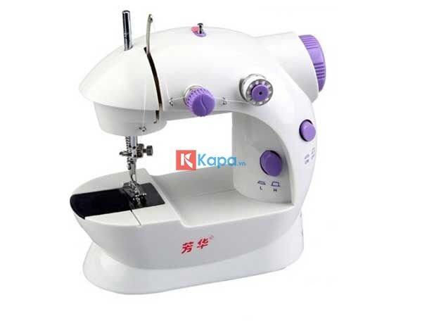 Máy may Mini Sewing Machine CCC-ID399