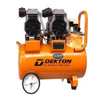 Máy nén khí Dekton DK-750 (DK 750*2) - 50L