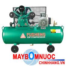 Máy nén khí Fusheng Piston dạng thấp áp TA-65 2HP 380V