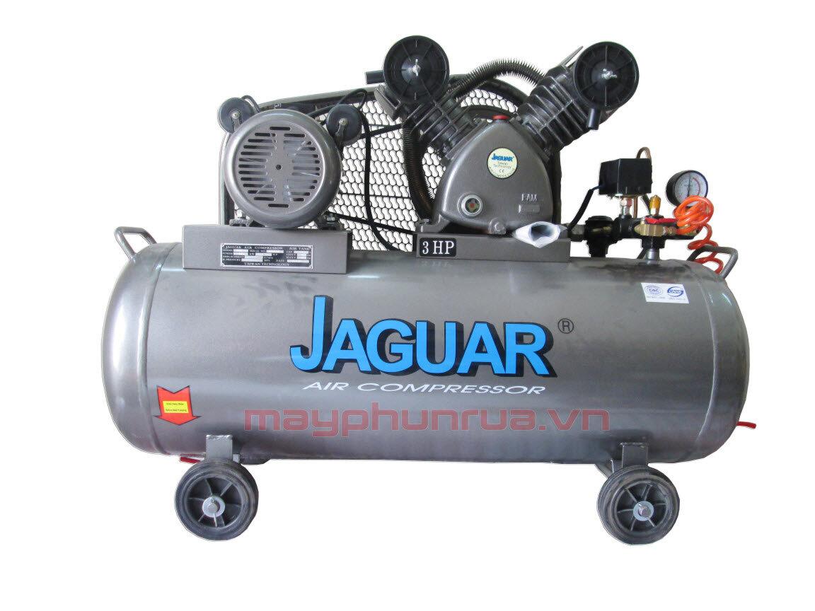 Máy nén khí Jaguar 3HP - EV65H100