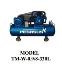 Máy nén khí PEGASUS -jucai AW80012