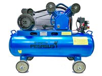 Máy nén khí Pegasus TM-V-0.17/8-120L - 2HP