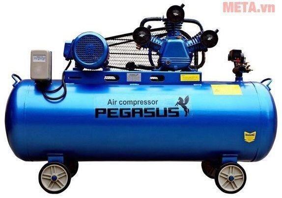 Máy nén khí Pegasus TM-W-0.36/12.5