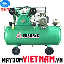 Máy nén khí Piston dạng thấp áp FUSHENG VA-80 3HP 380V